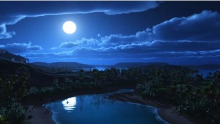 钢琴曲月亮河-Moon River Jazz piano 好莱坞电影《蒂凡尼早餐》- 爵士钢琴技术交流