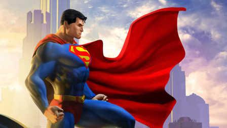 对《【亚当熊 GTA5 mod系列】超人吸推神功大战绿巨人+安装教程》高清图片