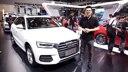 2016北京车展   首发重点SUV车型合集