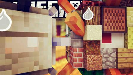 Minecraft我的世界 建筑审判 3 NO.2 离第一只差一步
