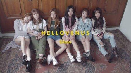 韩国HelloVenus性感舞蹈-WiggleWiggle五黄色性感高挑图片图片