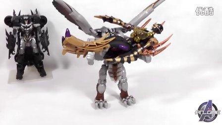 兽械争霸_154兽械争霸猛兽侠BM暴风摩托冲锋将军T