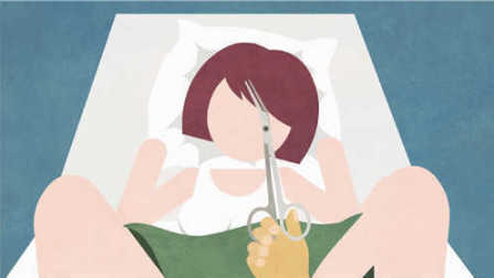 【飞碟头条】少女怀孕的青春之痛