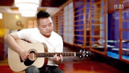 中国好歌曲 戴荃 悟空 吉他弹唱版教学 大伟吉他视频