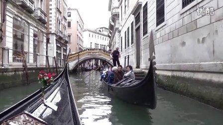 歐洲旅游第一集:梵蒂岡·意大利羅馬、龐貝、比薩、佛羅倫薩、威尼斯