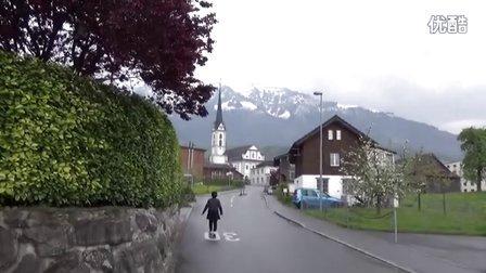 歐洲旅游第二集:奧地利·列支敦士登·瑞士·法國斯特拉斯堡