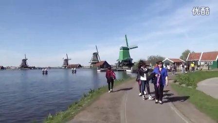歐洲旅游第三集:德國·荷蘭· 比利時