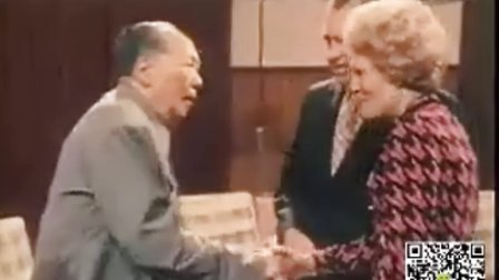 毛泽东会见尼克松