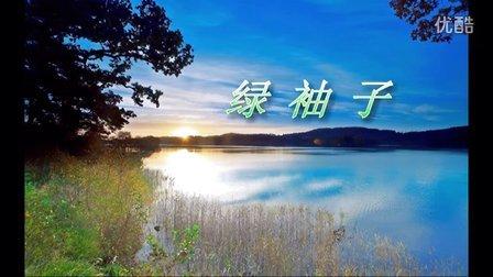 绿袖子 唯美风景 超经典好听_tan8.com