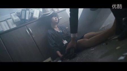 韩版杀死比尔,三个韩国女杀手妹子相继殒命