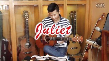 吉他教学吉他弹唱 我们的明天 重返20岁主题曲鹿晗吉他谱视频教学 友