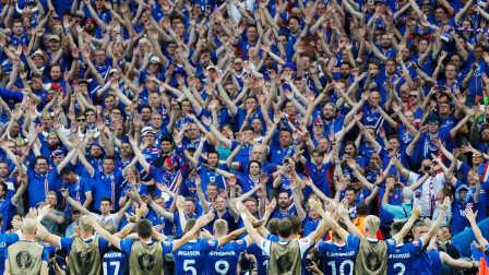 足尖上的欧洲杯第五期:意大利埋葬西班牙王朝 维京人来袭爆冷欧洲中国队