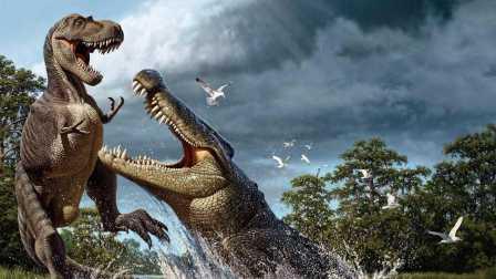 恐龙总动员恐龙世界恐龙当家恐龙战车恐  拯救恐龙大冒险动画片中文版