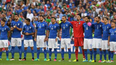 """足尖上的欧洲杯第七期:平凡但热血""""呆梨""""感动世界 黑马冰岛不相信眼泪"""