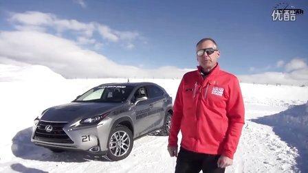 谨慎慢行 雪地驾驶注意事项