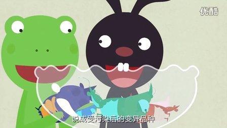 【飞碟一分钟】一分钟告诉你小龙虾能不能吃