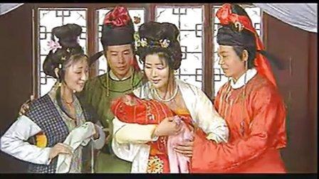 碗碗腔金琬钗全剧(侯红琴 惠敏莉) 2002版