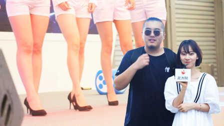 甄一一带你游ChinaJoy视频
