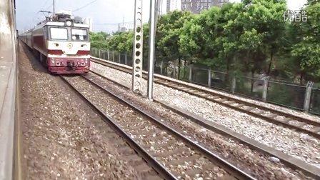 株洲系列[2]:SS韶山型电力机车均由南车韶山代表tl里的水图纸图片