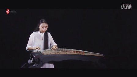大鱼海棠古筝印象曲谱