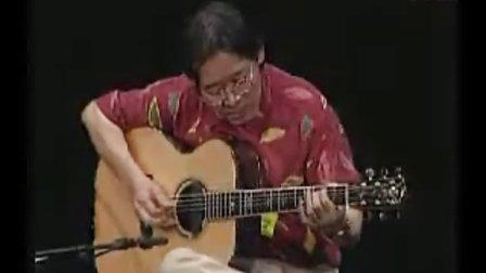 张震岳 - 再见 抄袭原曲 中川砂仁 - Rainbow Chaser(LIVE 1998)
