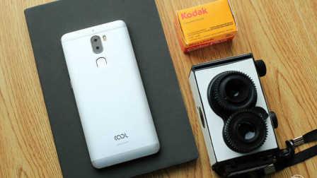 酷派cool1手机快速上手体验:拥有千元机最好的双摄像头?