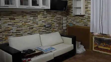 巴西毒枭在狱中住豪华套房 比奥运村条件好多了 138