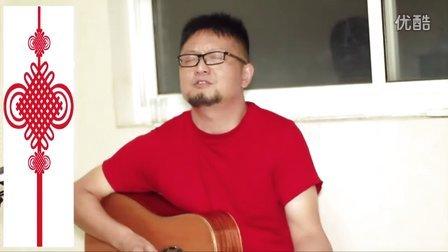 陈肖珲《是否》朱丽叶指弹吉他弹唱视频
