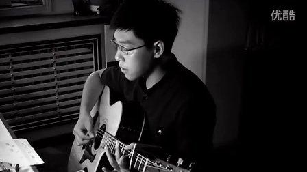 《理想三旬》  陈鸿宇 木韵吉他教室 翻弹