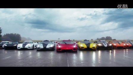 2016年科尼赛克全球车主见会面