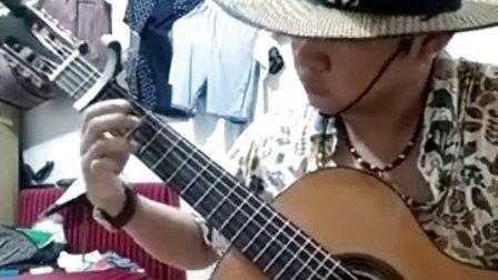 古典吉他独奏 星语星愿 指弹吉他