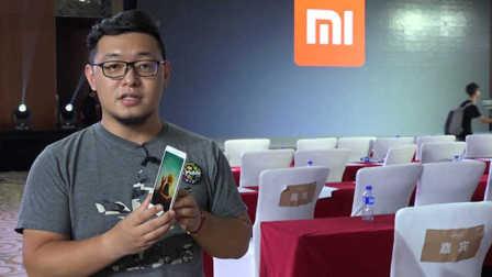红米Note 4上手体验——iMobile出品
