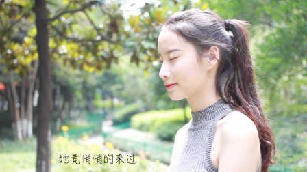 她说-林俊杰-潘泽澜cover-吉他尤克里里弹唱