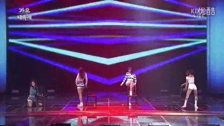 AOA - Dance Performance