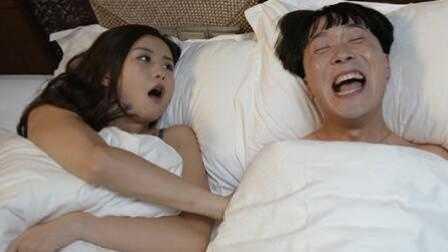 丈夫低俗梦竟让娇妻夜难眠 35
