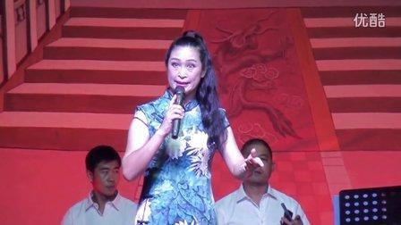 徐水区南公村河北梆子名家名票演唱会