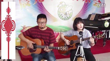 涂涂vs陈肖珲《赵雷-三十岁的女人》指弹吉他弹唱视频