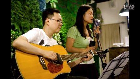 《难道》-吉他弹唱-羽泉版
