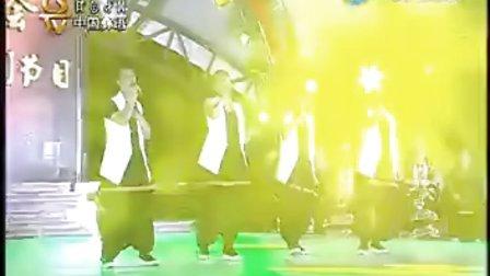 吉克曲布徒弟南方叶子组合歌唱月城西昌(视频)QQ1804425210