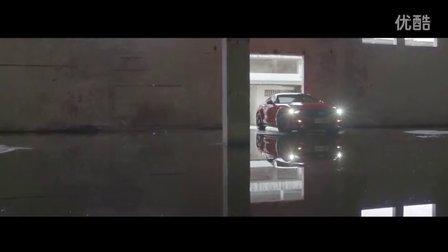 50Studio-福特野马  劲爆宣传片