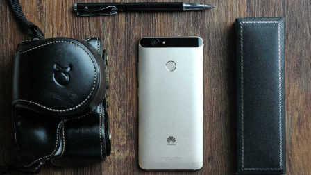 华为nova手机快速上手体验:诠释年轻时尚的颜值手机