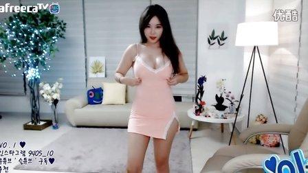 afreecatv 韩国女主播 露水 BJ이슬이 2016-10-19