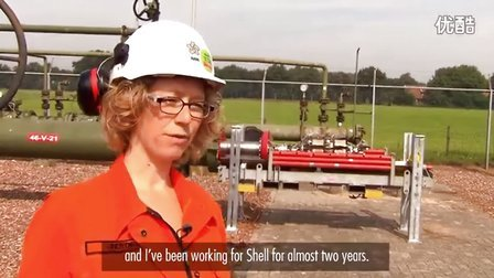 Yours to explore working for Shell in Assen, the Netherlands