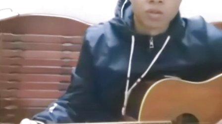 吉他谱 无法长大 C调吉他弹唱谱,赵雷