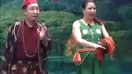 二人转《阴魂阵》全本 侯占方 刘香菊