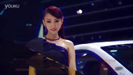 2016广州车展模特特辑 单身狗的福音