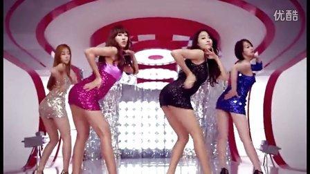 【英子收藏】性感舞蹈Sistar韩国女团《So Cool》