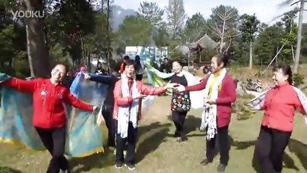张琴芳、李秀棠演唱越剧片断(