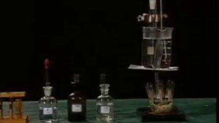 高中化学实验-苯+浓硝酸制硝基苯实验