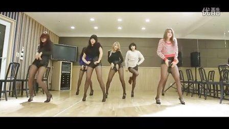 [HOT] AOA(에이오에이) - Miniskirt(짧은 치마) @ 아이컨택(Eye Contact) M-V_Full-HD